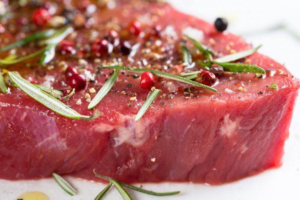 Przepis na najlepszą marynatę zalewę do chudych mięs i dziczyzny