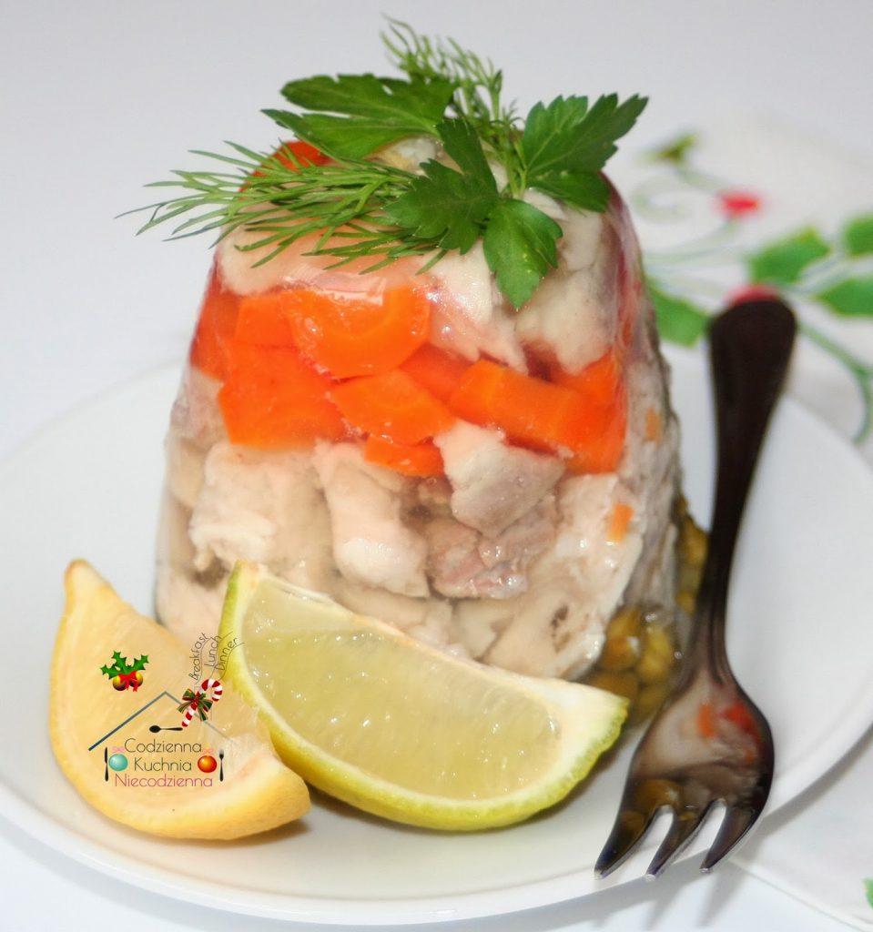 co na Boże Narodzenie, świąteczne potrawy z ryb