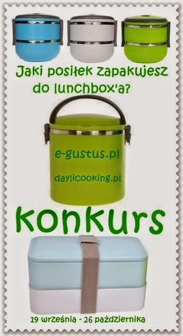 KONKURS z firmą e-gustus.pl