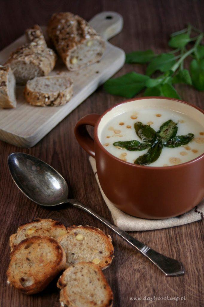 zupa, letni obiad