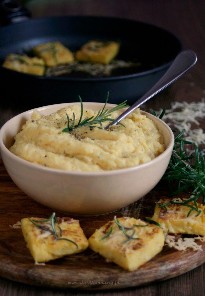 Polenta - najlepszy przepis na tradycyjną włoską potrawę