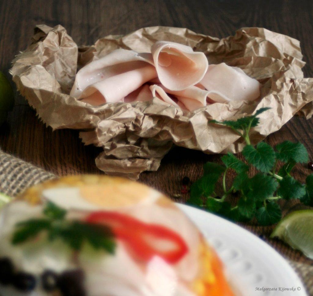 dietetyczna przekąska, dietetyczna galareta