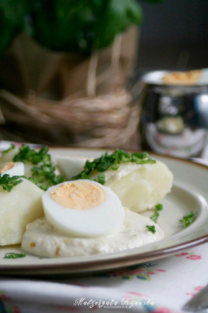 obiad, drugie danie na szybko, daylicooking, Małgorzata Kijowska