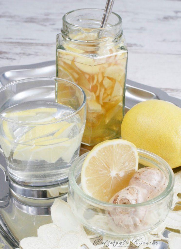 naturalna medycyna, tradycyjne receptury, domowe środki na przeziębienie, daylicooking, czym leczyć przeziębienie