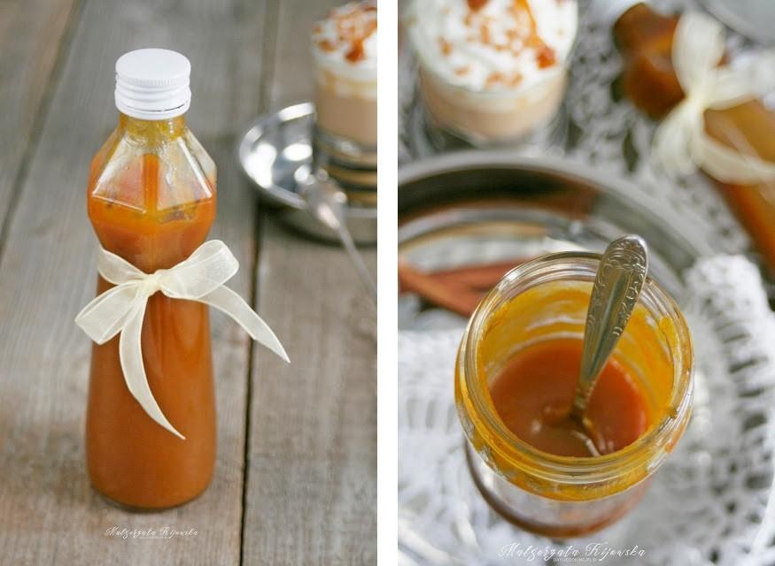 Pumpkin spice, pumpkin spice latte, syrop korzenny, daylicooking