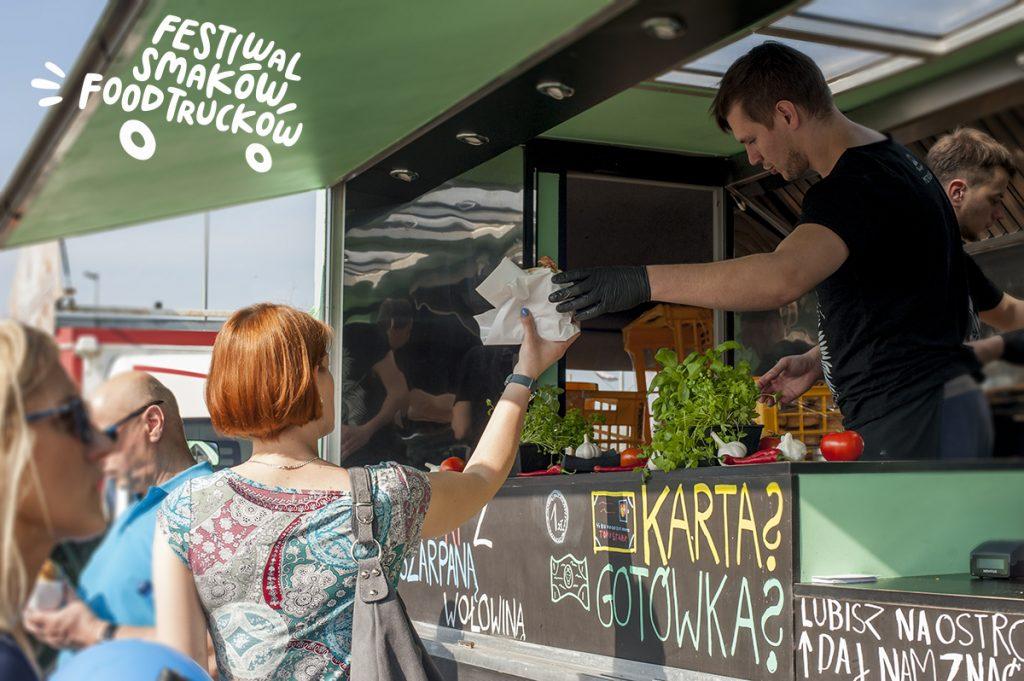 street food, fast food, food truck, weekendowa impreza w Gorzowie, daylicooking