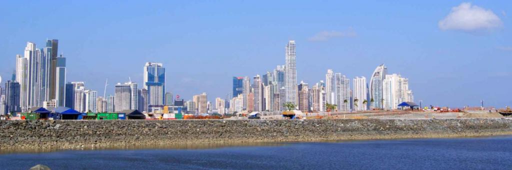 gdzie leży Panama, Panama atrakcje turystyczne, Panama ciekawe miejsca, Panama stolica