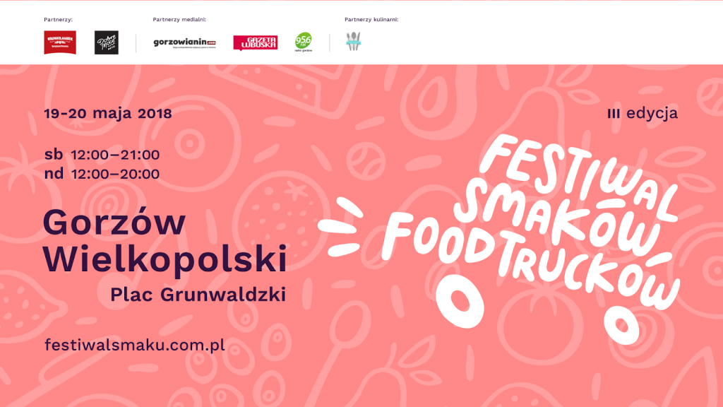 slow food, food truck, impreza plenerowa, daylicooking