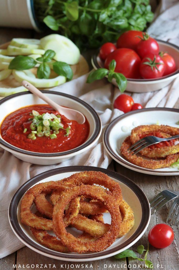 jak zrobić ketchup z pieczonych pomidorów, przepis na domowy keczup, daylicooking