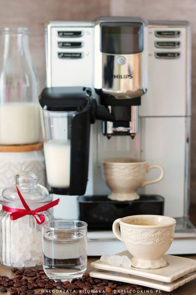 jak zrobić espresso, czy warto kupić lattego, daylicooking