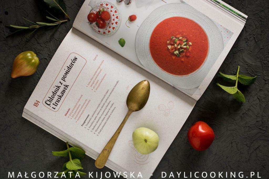 """Książka """"Warzywa, które leczą"""""""