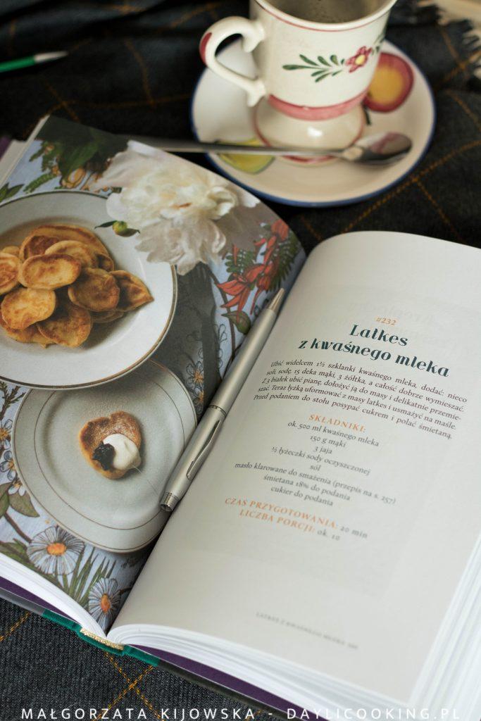Fania Lewando Dietojarska kuchnia żydowska - książka