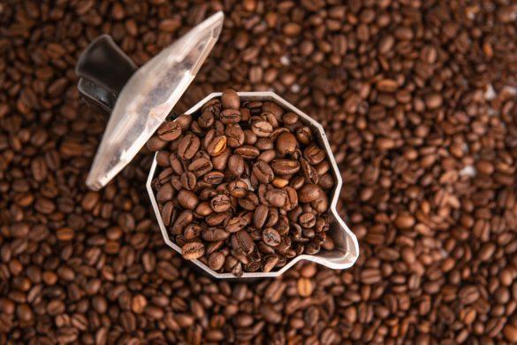 Kawiarki – jak wybrać najlepszy model?